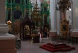 Church of the Holy Spirit in Vilnius