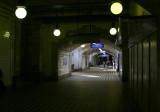 U-Bahnstation Huetteldorf,O.Wagner