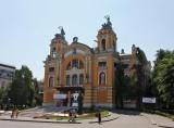 Cluj Napoca - Cultural Center of Transylvania