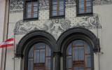 cityhall in Klatovy