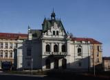 theatre in Znojmo
