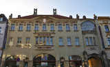 Okresni Dum-Hotel