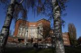Tyl-Gymnasium in Hradec Kralove