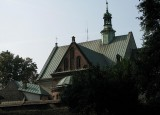 Church of St. Casimir the Prince