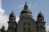 orthodox cathedral,Targu Mures