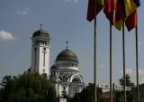 orthodox cathedral,Sighisoara