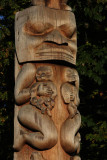 in Stanley Park,Vancouver