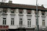 Apartment house,Hietzinger Hauptstrasse