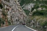 near Dubrovnik