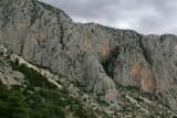 near Makarska