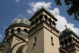 orthodox cathedral,Satu Mare