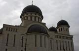 orthodox cathedral,Arad