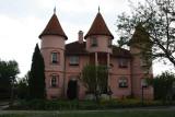 villa near Subotica