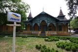 post office inPalic