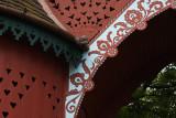 entrance detail,spa in Palic