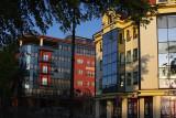 new architecture,Subotica