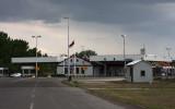 border Hungary-Serbia
