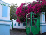 in village Haria
