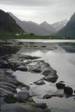 near Nusfjord