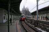U6-Station Gumpendorf;Otto Wagner