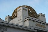 J-M.Olbrich,Sezession,Vienna