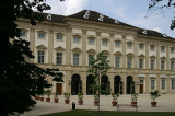 Palais Liechtenstein;Domenico Martinelli;1700