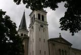 Kirche am Wienerberg