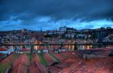 Porto visto de Gaia
