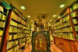 Livraria Alfarrabista Candelabro - Rua de Cedofeita