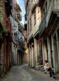 Rua da Bainharia