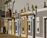 Rua das Sobreiras