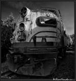 traintown
