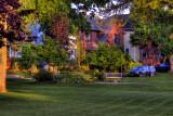 The Park On Larchmont