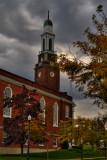 University Presbyterian Church