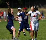 08 Women Semi Canada vs USA