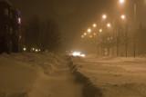 Tempête de neige_Snow storm