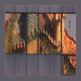 Gaudi reflections
