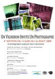Un vigneron invite un photographe 2009