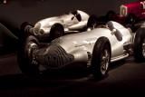 Mercedes Silver Arrow (real ones...)