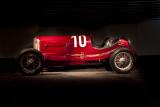 1924 Targa Florio Racing Car