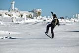 Ice Skating...