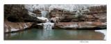Upper Falls Pano