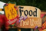 New World Food