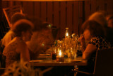 Dining Customers, J & B's