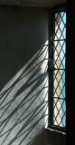 Window at Mont Orgueil Castle