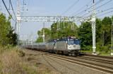 Amtrak #57 at Milford, Ct.