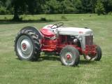 Ford 8N 1952