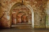 Fort Pike - Confederate Ruin