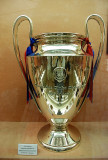 1992, the last European Champions Cup
