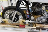 2614 Align rear wheel with front wheel